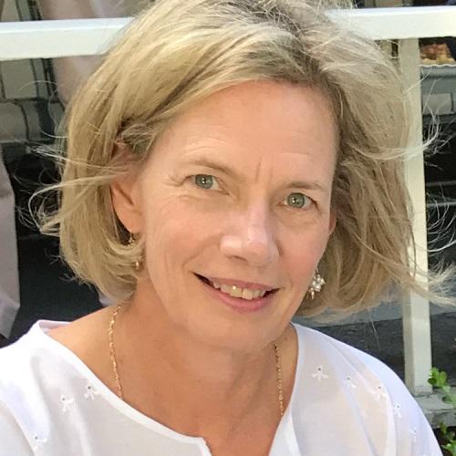 Catherine Pradié-Connick